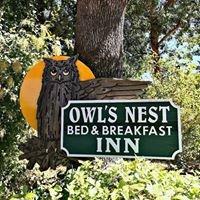 Owl's Nest Inn Bed and Breakfast