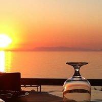 Capricci Restaurant Rhodes Greece