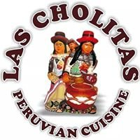 Las Cholitas Peruvian Restaurant