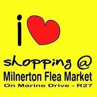 Milnerton Flea Market