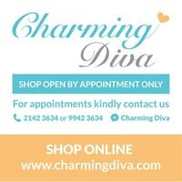 Charming Diva