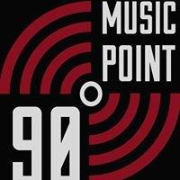 90 Music Point