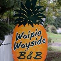 Waipio Wayside Bed & Breakfast