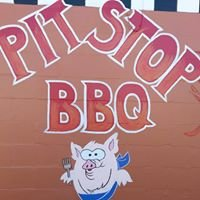 Pit Stop BBQ ~ Southern Style