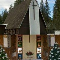 Holy Cross Lutheran/ Faith Lutheran Church LCMS