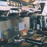 Brew Hoo Cafe