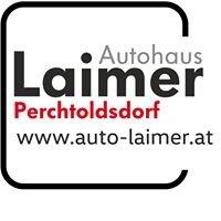 Autohaus Laimer ZNL Perchtoldsdorf