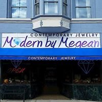Modern by Megean Contemporary Jewelry