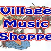 VillageMusic Shoppe