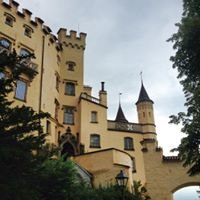 Königsschloss Neuschwanstein