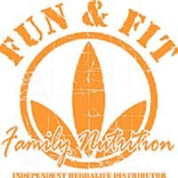 Fun & Fit Family Nutrition