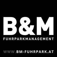 B&M Fuhrparkmanagement