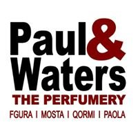 Paul & Waters The Perfumery