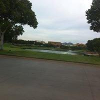 Club De Golf Los Lagos