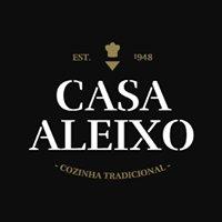 Restaurante Casa Aleixo