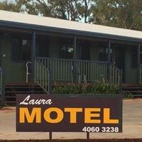 Laura Motel - Cape York, QLD