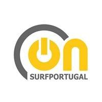 On Surf Portugal