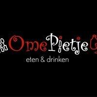 Ome Pietje Eten & Drinken Haarlem