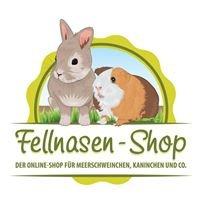 Fellnasen-Shop