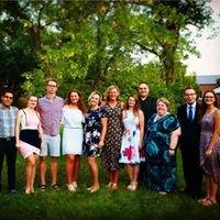 Ukrainian Catholic Youth & Young Adults - Archeparchy of Winnipeg