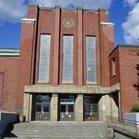 Queen Elizabeth High School (Halifax)