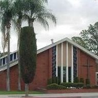 Good Shepherd Lutheran Church, Downey California