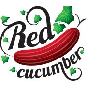 Red Cucumber Art&Photo