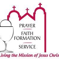 Sacred Heart Catholic Parish, Owatonna, MN