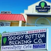 Soggy Bottom Brewing Co.