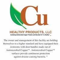 Cu Healthy Products, LLC