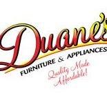 Duane's Furniture