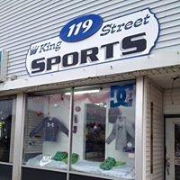 King St. Sports