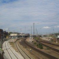Bahnhof Offenburg