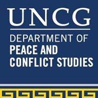 UNCG Peace & Conflict Studies