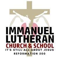 Immanuel Lutheran Church and School Wisconsin Rapids