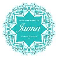 Janna Spa  -  Aqaba, Jordan