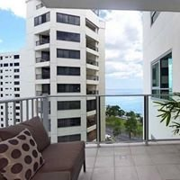 Trilogy on the Esplanade - Cairns Accommodation