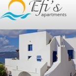 Efi's Apartments