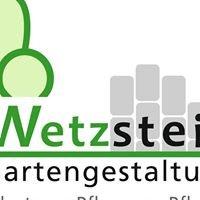 Gartengestaltung Wetzstein