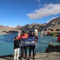 Annapurna Round Trekking