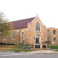 Concordia Lutheran Church - Oakwood Ohio