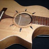 Cloud Nine Guitars