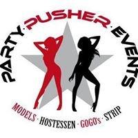 Partypusher Events Agentur München - Gogo Dance Model Hostess Strip Tanz