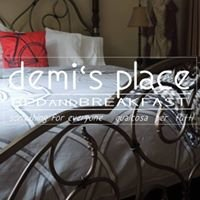 demi's place b&b