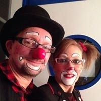 Clown pals entertainment