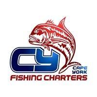 CY Fishing Charters, Albany Island