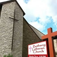 Bethany Lutheran Church, Kaukauna Wisconsin