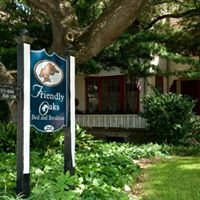 Friendly Oaks Bed & Breakfast