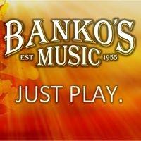 Banko's Music