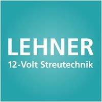 LEHNER 12 Volt Streutechnik